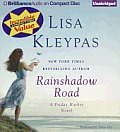 Friday Harbor Novels #02: Rainshadow Road