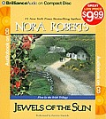 Irish Jewels Trilogy #1: Jewels of the Sun