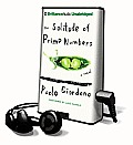 The Solitude of Prime Numbers [With Earbuds]