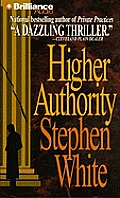 Dr. Alan Gregory #3: Higher Authority