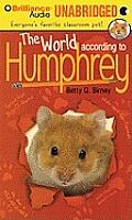 Humphrey #01: The World According to Humphrey