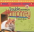 Humphrey #03: Trouble According to Humphrey