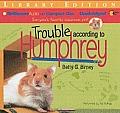 Humphrey #03: Trouble According to Humphrey