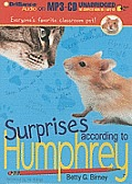 Humphrey #04: Surprises According to Humphrey
