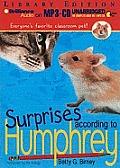 Humphrey #04: Surprises According to Humphrey