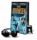Eight Days to Live [With Earbuds]