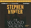 The Second Saladin Cover