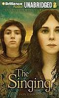 Pellinor #4: The Singing: The Fourth Book of Pellinor