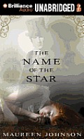 Shades of London #01: The Name of the Star