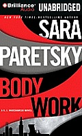 Body Work (V.I. Warshawski Novels)