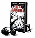 Broken (Playaway Adult Fiction)