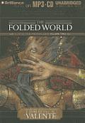 Dirge for Prester John #02: The Folded World