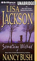 Wicked #3: Something Wicked