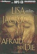 Afraid to Die (Selena Alvarez/Regan Pescoli Novels)