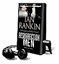 Resurrection Men [With Earbuds]