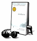 Tinkers [With Earbuds]