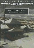 Deptford Trilogy #01: Fifth Business