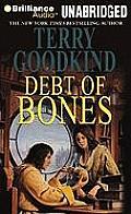 Debt of Bones (Sword of Truth Sword of Truth)