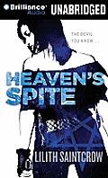 Jill Kismet #6: Heaven's Spite