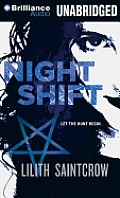 Jill Kismet #01: Night Shift