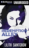 Jill Kismet #03: Redemption Alley