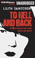 Dante Valentine #5: To Hell and Back