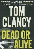 Dead or Alive (Jack Ryan Novels)