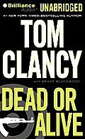Dead or Alive (Jack Ryan Novels)