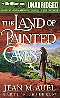 Land of Painted Caves Unabridged