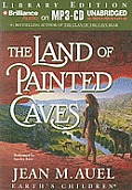 Earth's Children #06: The Land of Painted Caves