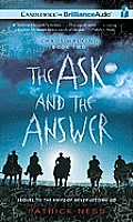Chaos Walking #2: The Ask and the Answer