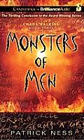 Chaos Walking #3: Monsters of Men