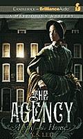 Agency #01: A Spy in the House: A Mary Quinn Mystery