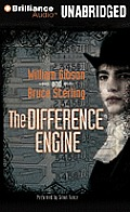 The Difference Engine Cover