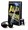 Alien Invasion & Other Inconveniences [With Earbuds]