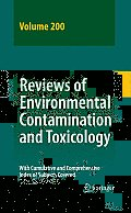 Reviews of Environmental Contamination and Toxicology 200