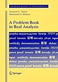 Problem Book In Real Analysis