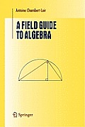 A Field Guide to Algebra (Undergraduate Texts in Mathematics) Cover