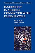 International Mathematical #6: Instability in Models Connected with Fluid Flows I