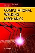 Computational Welding Mechanics