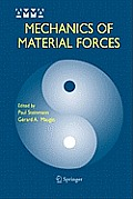 Mechanics of Material Forces