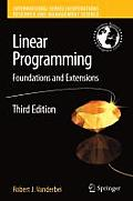 Linear Programming (3RD 10 - Old Edition)