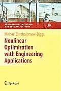 Springer Optimization and Its Applications #19: Nonlinear Optimization with Engineering Applications