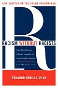 Racism Without Racists (3RD 10 - Old Edition)
