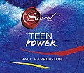 The Secret to Teen Power (Abridged) Cover