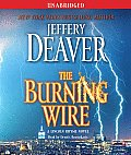 Burning Wire A Lincoln Rhyme Novel