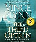 The Third Option (Abridged) Cover