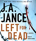 Left for Dead Unabridged