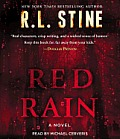 Red Rain A Novel
