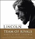 Team of Rivals: The Political Genius of Abraham Lincoln Cover